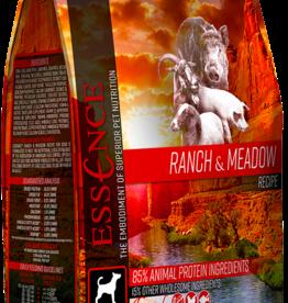Essence Pet Foods Dog Ranch & Meadow - Grain-Free 12.5lb