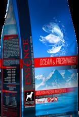 Essence Pet Foods Dog Ocean & Freshwater 25lb
