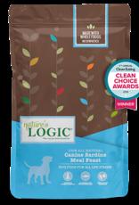 Natures Logic Canine Sardine Feast - Whole Grain 4.4lb