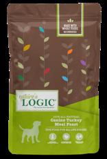 Natures Logic Canine Turkey Feast - Whole Grain 13lb