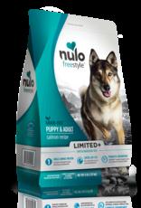 Nulo Dog Freestyle Limited+ Salmon - Grain-Free 4lb