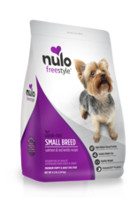 Nulo Dog Freestyle Salmon & Red Lentil Small Breed - Grain-Free 11lb
