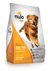 Nulo Dog Freestyle Cod & Lentils Trim - Grain-Free 24lb