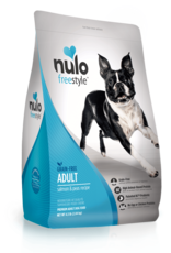 Nulo Dog Freestyle Salmon & Peas - Grain-Free 24lb
