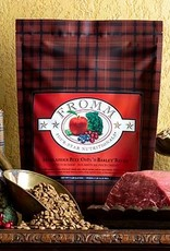 Fromm Family Pet Foods Dog Highlander Beef, Oats, 'n Barley® Recipe - Whole Grain 15lb