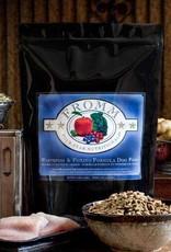 Fromm Family Pet Foods Dog Whitefish & Potato Formula - Whole Grain 30lb