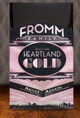Fromm Family Pet Foods Dog Heartland Gold Adult - Grain-Free 26lb