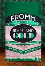 Fromm Family Pet Foods Dog Heartland Gold Large Breed Adult - Grain-Free 12lb