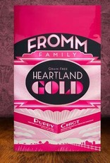 Fromm Family Pet Foods Dog Heartland Gold Puppy - Grain-Free 12lb