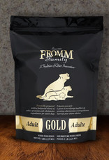 Fromm Family Pet Foods Dog Adult Gold - Whole Grain 5lb