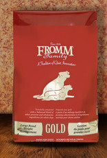 Fromm Family Pet Foods Dog Large Breed Weight Management Gold - Whole Grain 33lb