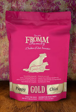 Fromm Family Pet Foods Dog Puppy Gold - Whole Grain 5lb