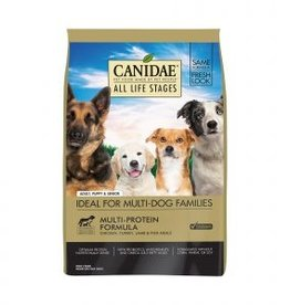 CANIDAE Dog All Life Stages - Whole Grain 44lb
