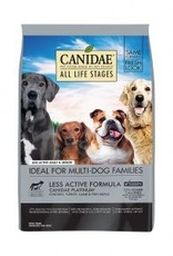 CANIDAE Dog All Life Stages Senior- Whole Grain 15lb