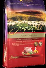 Zignature Dog Lamb Formula - Grain-Free 27lb