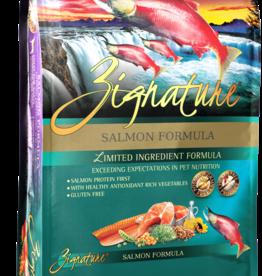 Zignature Dog Salmon Formula - Grain-Free 13.5lb