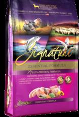 Zignature Dog Zssentials Formula - Grain-Free 4lb