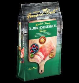 Fussie Cat Cat Salmon & Chicken Recipe - Grain-Free 2lb