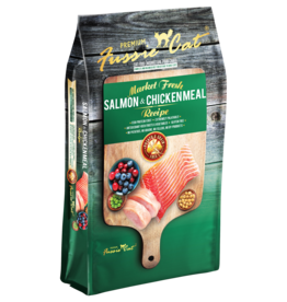 Fussie Cat Cat Salmon & Chicken Recipe - Grain-Free 4lb
