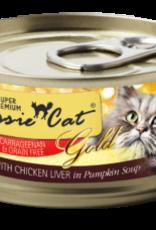 Fussie Cat Cat Chicken & Liver Shredded - Grain-Free 2.82oz
