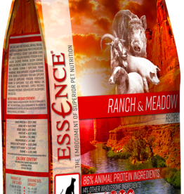 Essence Pet Foods Cat Ranch & Meadow - Grain-Free 10lb