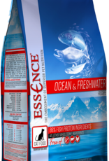 Essence Pet Foods Cat Ocean & Freshwater - Grain-Free 4lb