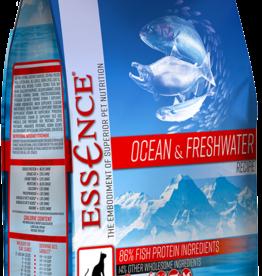 Essence Pet Foods Cat Ocean & Freshwater - Grain-Free 4lb