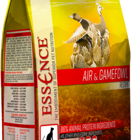 Essence Pet Foods Cat Air & Gamefowl - Grain-Free 4lb