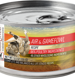 Essence Pet Foods Cat Air & Gamefowl Pate - Grain-Free 5.5oz
