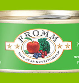 Fromm Family Pet Foods Cat Chicken & Duck Pate - Grain-Free 5.5oz