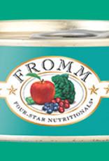 Fromm Family Pet Foods Cat Salmon & Tuna Pate - Grain-Free 5.5oz