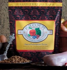 Fromm Family Pet Foods Cat Hasen Duckenpfeffer® Recipe - Grain-Free 5lb