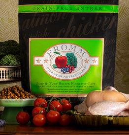 Fromm Family Pet Foods Cat Surf & Turf Recipe - Grain-Free 15lb