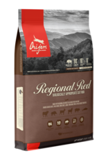 Orijen Cat Regional Red - Grain-Free 4lb