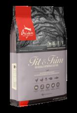 Orijen Cat Fit & Trim - Grain-Free 4lb