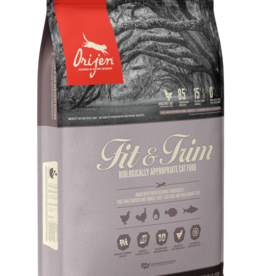 Orijen Cat Fit & Trim - Grain-Free 4lb