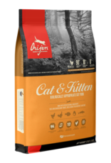 Orijen Cat Cat & Kitten - Grain-Free 12lb