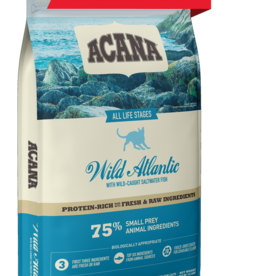 Acana Cat Wild Atlantic - Grain-Free 10lb