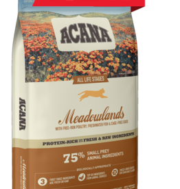 Acana Cat Meadowlands - Grain-Free 4lb