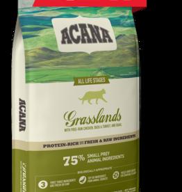 Acana Cat Grasslands - Grain-Free 4lb