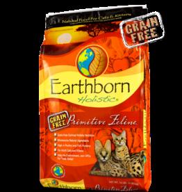 Earthborn Holistic Cat Primitive Feline - Grain-Free 5lb