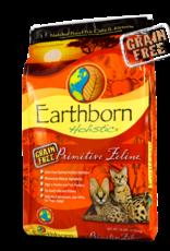 Earthborn Holistic Cat Primitive Feline - Grain-Free 14lb