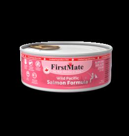 FirstMate Pet Food Cat LID Salmon Pate - Grain-Free 5.5oz