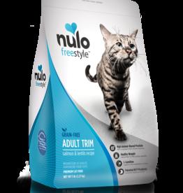 Nulo Cat Adult Trim Recipe - Grain-Free 12lb