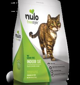 Nulo Cat Indoor Duck Recipe - Grain-Free 5lb