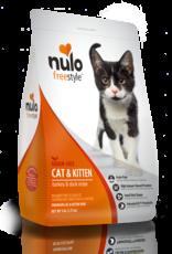 Nulo Cat Turkey & Duck Recipe - Grain-Free 12lb