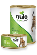 Nulo Cat Duck & Tuna Pate - Grain-Free 5.5oz