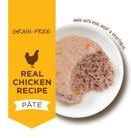 Instinct Pet Food Cat Original Chicken Pate - Grain-Free 5.5oz