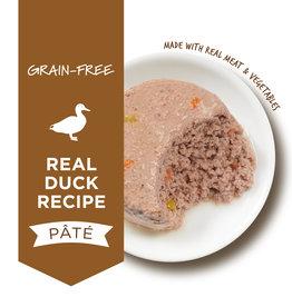Instinct Pet Food Cat Original Duck Pate - Grain-Free 5.5oz