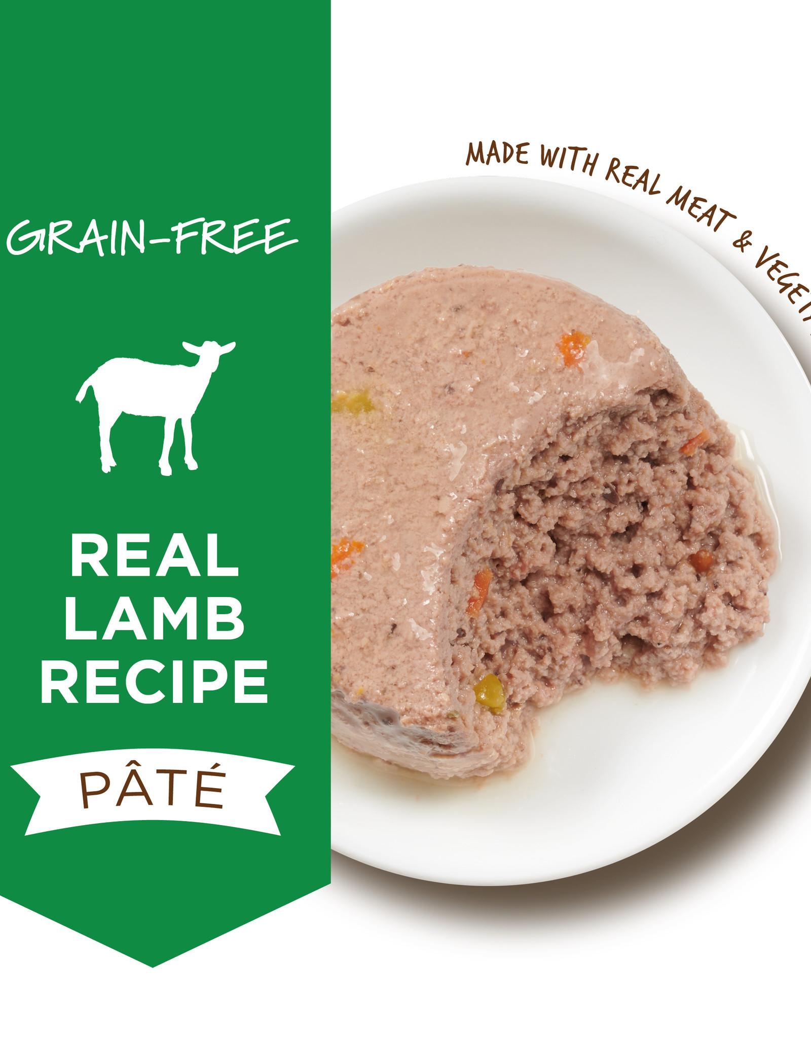 Instinct Pet Food Cat Original Lamb Pate - Grain-Free 5.5oz